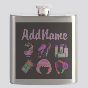 WILD HAIR STYLIST Flask
