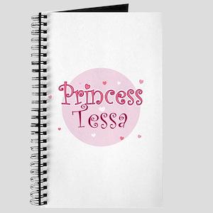 Tessa Journal