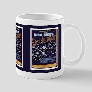 Chemistry Stoichiometry Mug