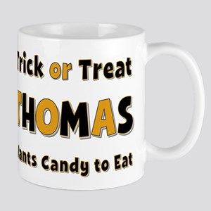 Thomas Trick or Treat Mug