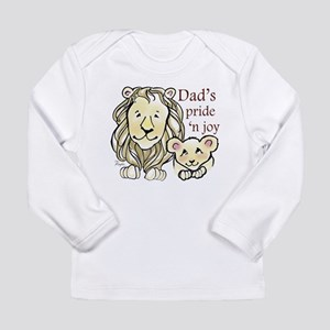 Dads Pride n Joy Long Sleeve T-Shirt