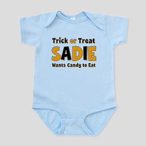 Sadie Trick or Treat Body Suit