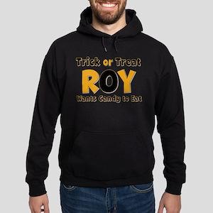 Roy Trick or Treat Hoodie