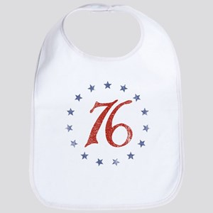 Spirit of 1776 Bib