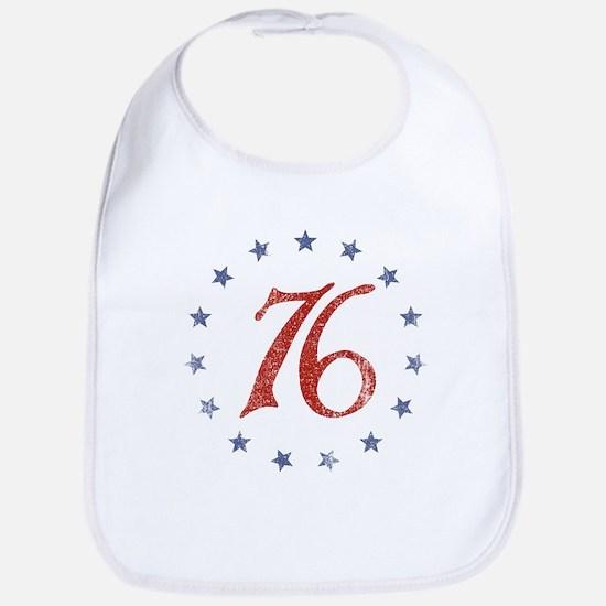 Spirit of 1776 Bib
