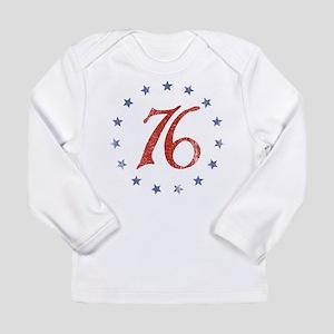 Spirit of 1776 Long Sleeve T-Shirt