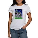 Frank Wu Women's T-Shirt