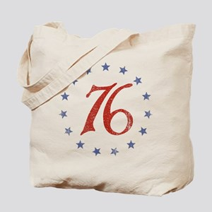 Spirit of 1776 Tote Bag
