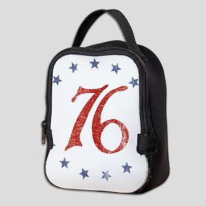 Spirit of 1776 Neoprene Lunch Bag