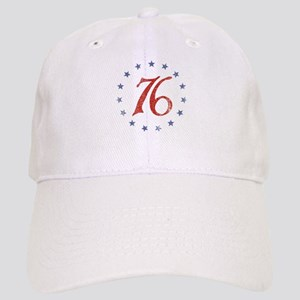 Spirit of 1776 Baseball Cap