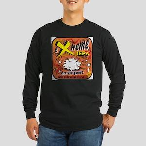 extremeIEPT-2 Long Sleeve T-Shirt