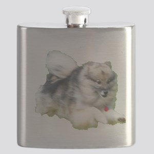 Kees Jumping Flask