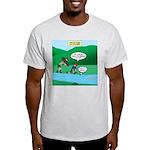 Live Streaming Light T-Shirt