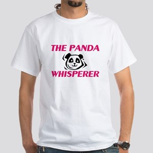 The Panda Whisperer T-Shirt
