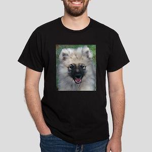 Keeshond Puppy T-Shirt