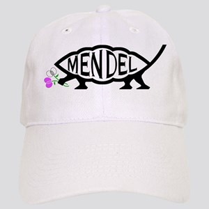 Mendel Fish Cap