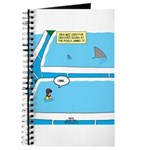 Shark in the Pool Journal