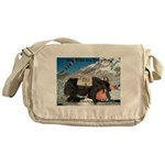 Memories are Everything Messenger Bag