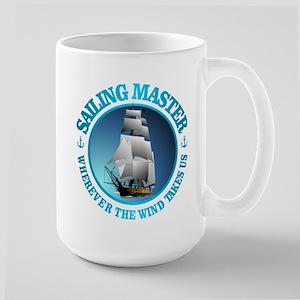 Sailing Master Mug