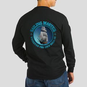 Sailing Master Long Sleeve T-Shirt