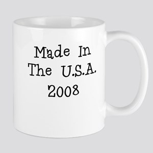 Made in the usa 2008 Mug