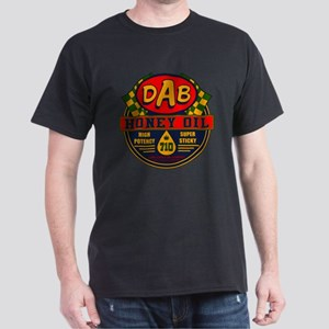 DAB Honey Oil 710 T-Shirt