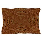 Aboriginal Moons Pillow Case