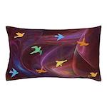 Peace Doves Pillow Case