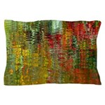 Water Reflection Pillow Case