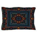 Southwest Geometric Pillow Case
