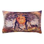 Shaman Pillow Case
