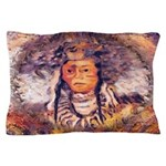 Shaman Pillow Case