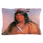 Bear Claw Warrior Pillow Case