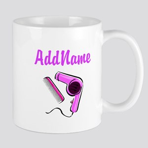 BEST HAIR STYLIST Mug