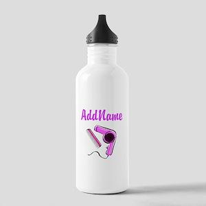 BEST HAIR STYLIST Stainless Water Bottle 1.0L