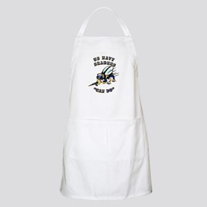 US Navy - SeaBees - Can Do Apron