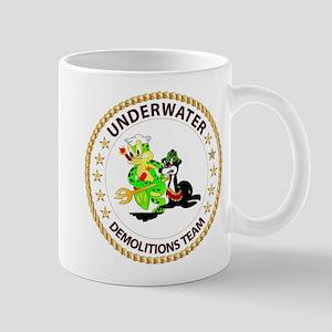 SOF - Underwater Demolitions Team Mug