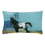 Nez Perce Pony Pillow Case