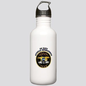 SOF - Special Boat Team 12 Stainless Water Bottle