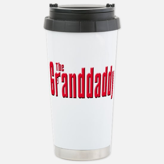 The Grandfather Mugs