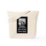 Hiram Revels Tote Bag