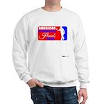 Cornhole Finals Sweatshirt