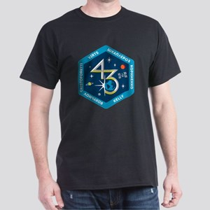 Expedition 43 Dark T-Shirt