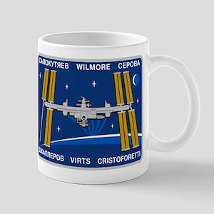 Expedition 42 Mug Mugs