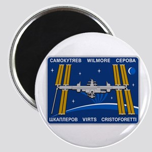 Expedition 42 Magnet Magnets