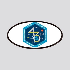 Expedition 43 Patches