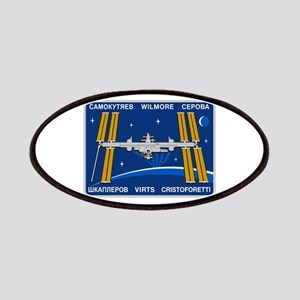 Expedition 42 Patches