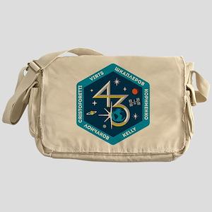 Expedition 43 Messenger Bag