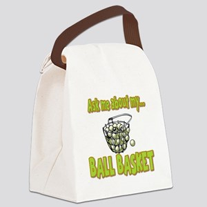 Funny Ask Me About My Ball Basket Golf Innuendo Ca