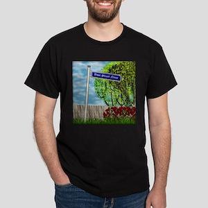 personalizable vintage street Dark T-Shirt